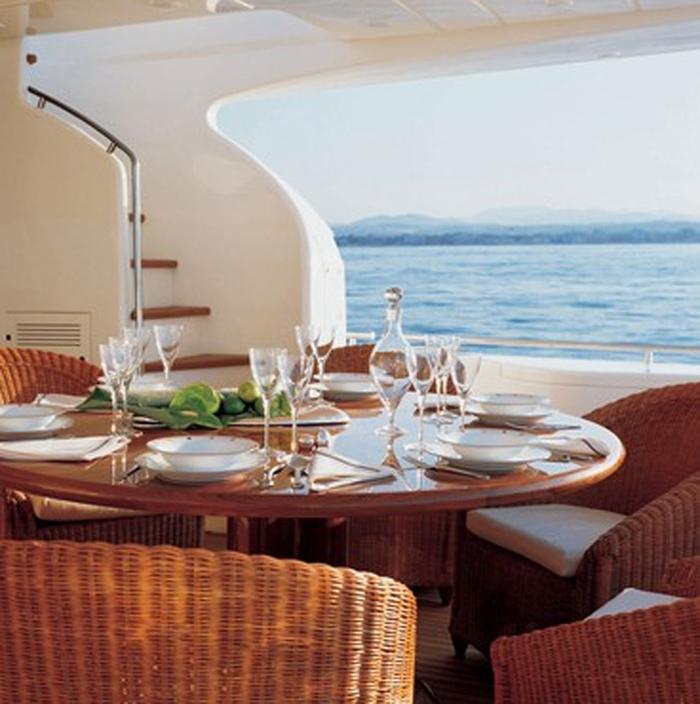 ferretti yachts 1