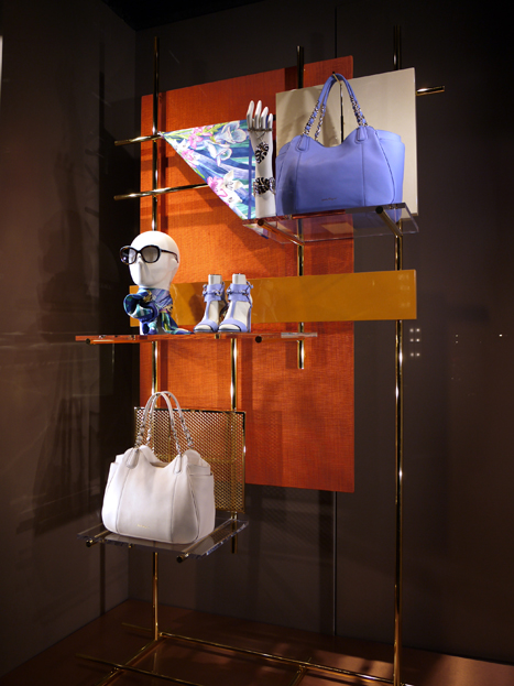salvatore ferragamo SS windows 2015 lostudiodesign 02