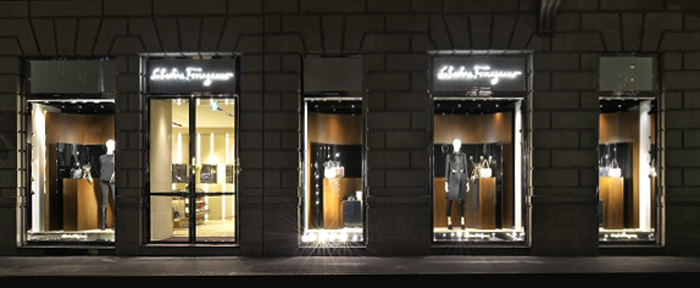 salvatore ferragamo windows aw 2013 milano 02