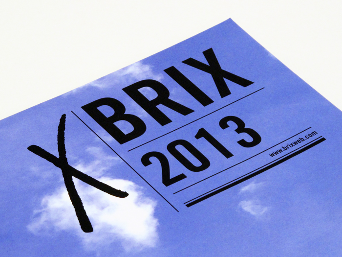 brix general catalogue