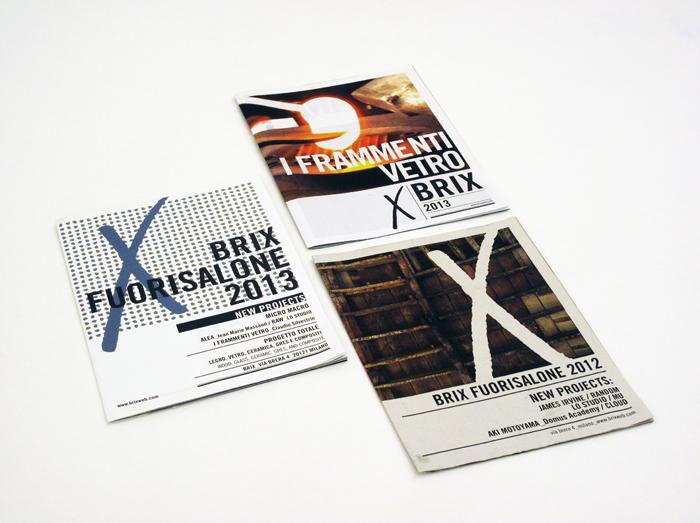 brix magazine
