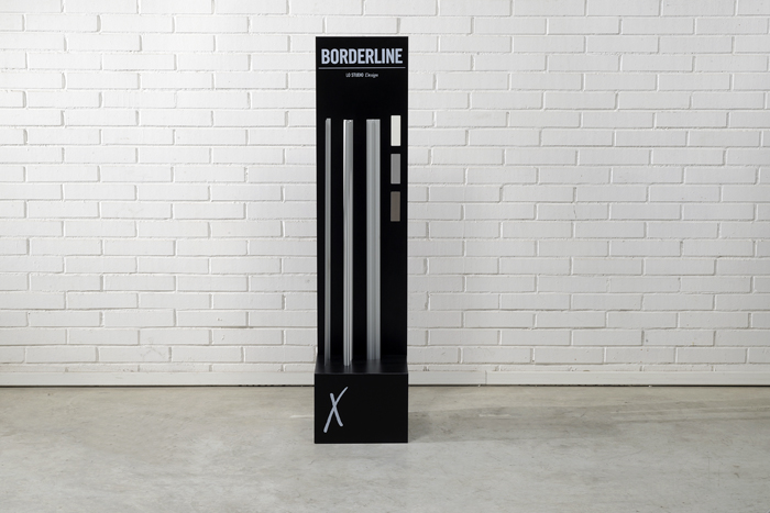 brix esp. borderline lostudiodesign