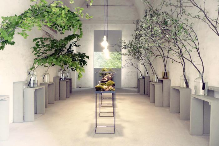 04 Sotto Bosco Lo Studio design/Cardo Hortus 2017