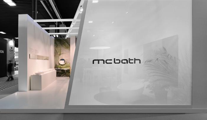 mcbath cersaie 2017 lo studio design